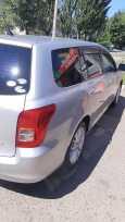 Toyota Corolla Fielder, 2008 год, 527 000 руб.