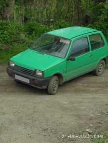 Сенгилей 1111 Ока 2001
