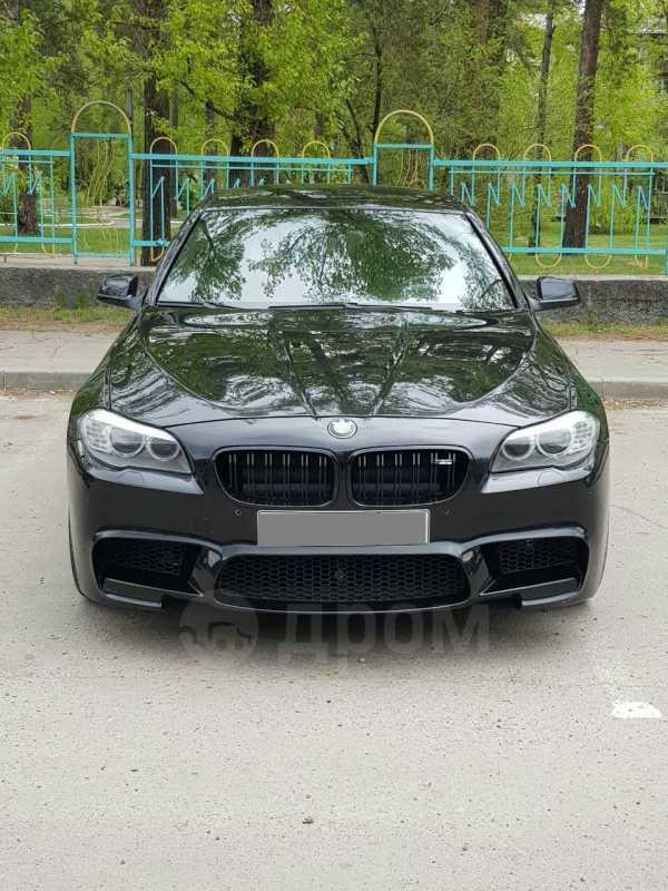 BMW 5-Series, 2010 год, 1 180 000 руб.