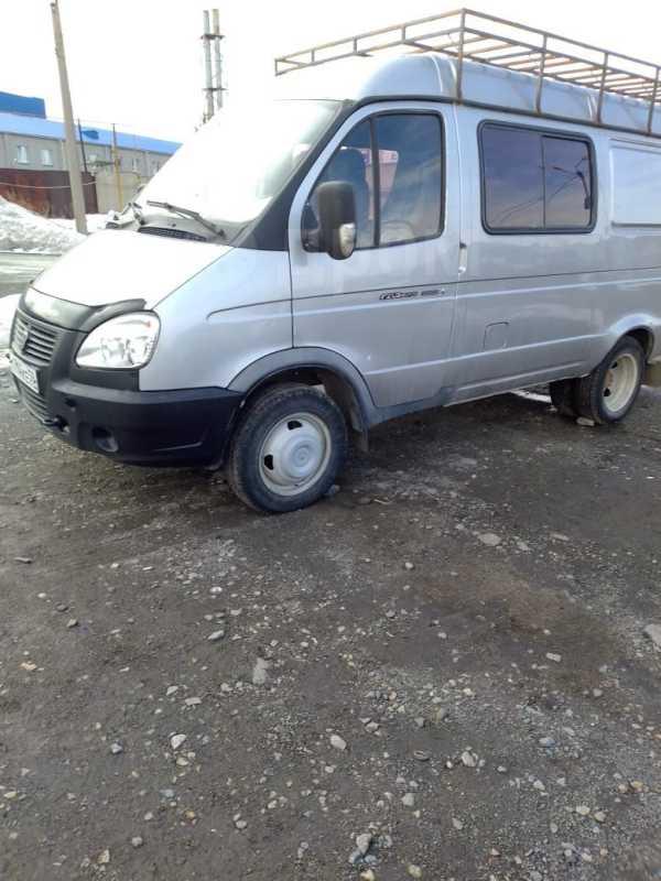 ГАЗ 2217, 2011 год, 279 000 руб.