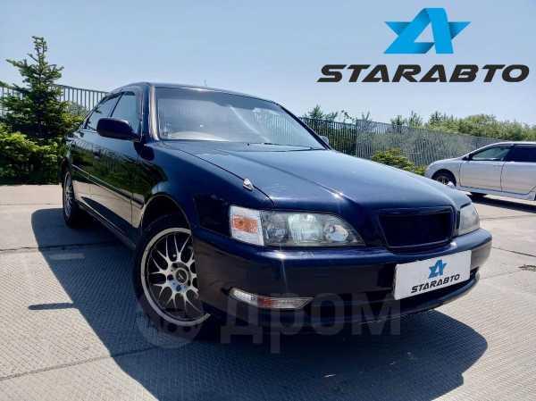 Toyota Cresta, 1998 год, 218 000 руб.