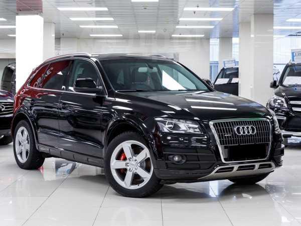 Audi Q5, 2010 год, 970 000 руб.