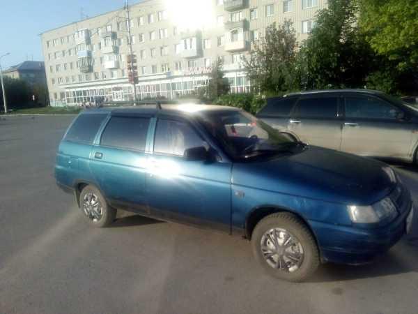 Лада 2111, 2004 год, 81 000 руб.