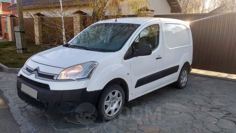 Citroen Berlingo, 2013 год, 300 000 руб.