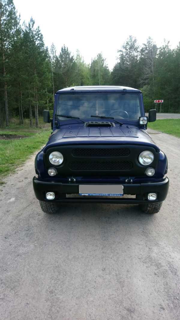 УАЗ 3151, 2002 год, 220 000 руб.