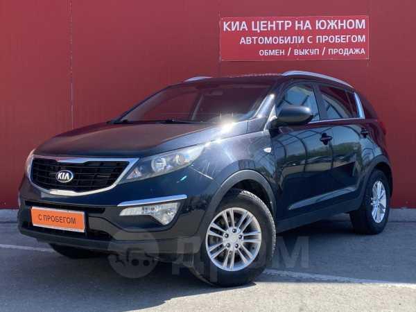 Kia Sportage, 2015 год, 730 000 руб.