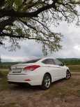 Hyundai i40, 2013 год, 760 000 руб.