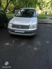 Омск RVR 2001