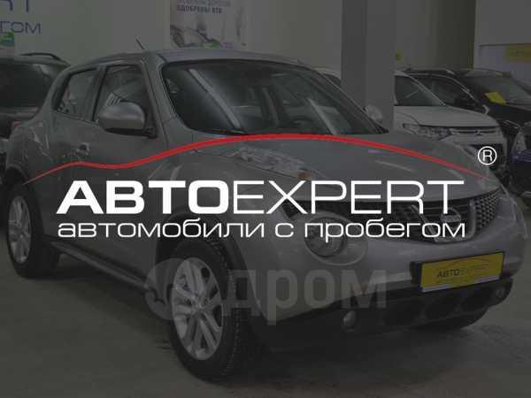 Nissan Juke, 2014 год, 708 000 руб.