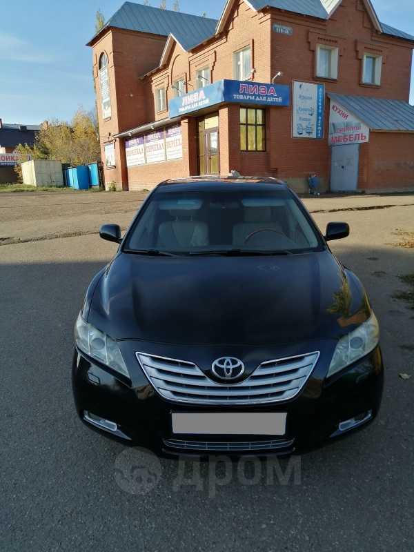 Toyota Camry, 2008 год, 573 000 руб.