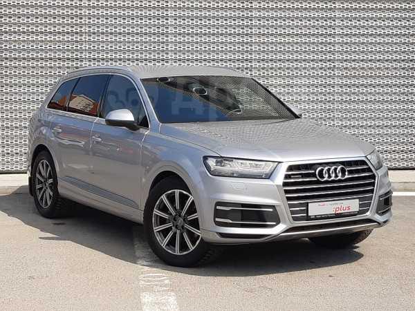 Audi Q7, 2017 год, 3 045 000 руб.