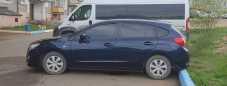 Subaru Impreza, 2015 год, 630 000 руб.
