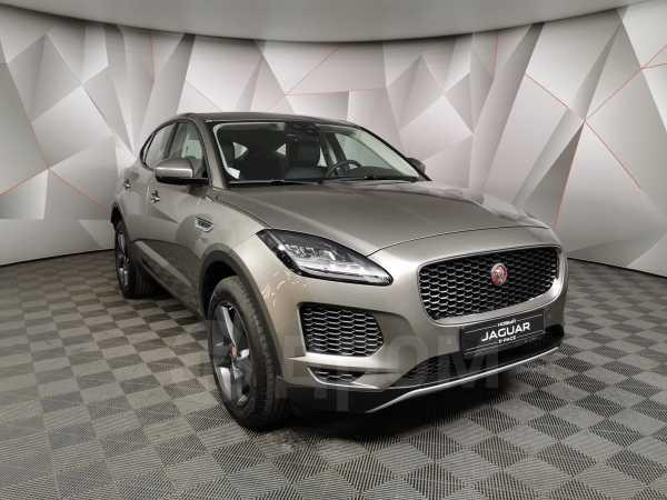 Jaguar E-Pace, 2020 год, 3 782 516 руб.