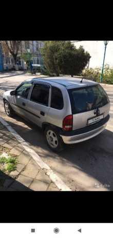 Феодосия Corsa 1998