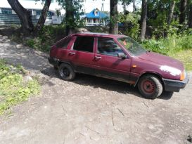 Горно-Алтайск 2126 Ода 2000