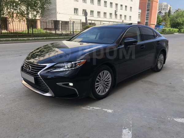 Lexus ES350, 2015 год, 2 250 000 руб.