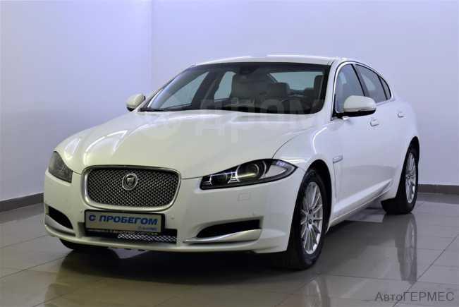 Jaguar XF, 2011 год, 725 000 руб.