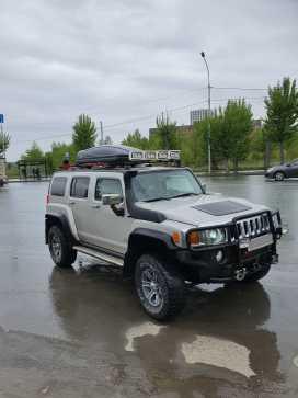 Новосибирск H3 2008