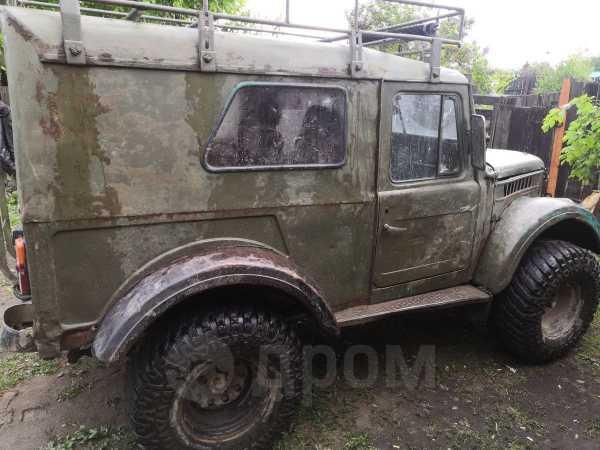 ГАЗ 69, 1960 год, 70 000 руб.