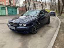Москва X-Type 2006
