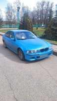 BMW 5-Series, 1999 год, 255 000 руб.