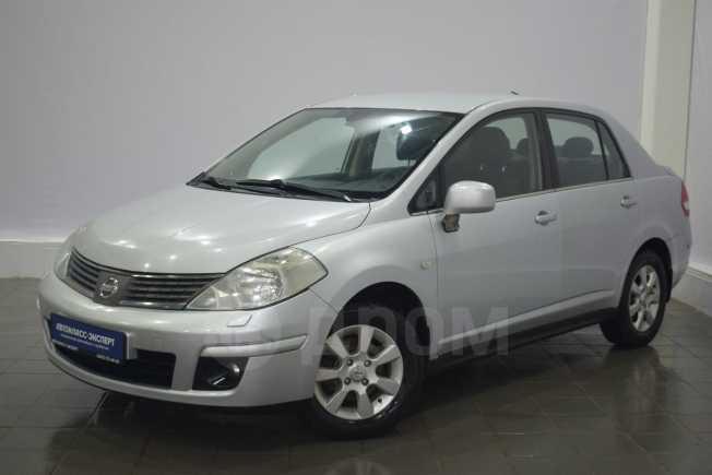 Nissan Tiida, 2008 год, 279 000 руб.