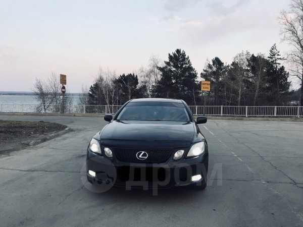 Lexus GS300, 2006 год, 625 000 руб.