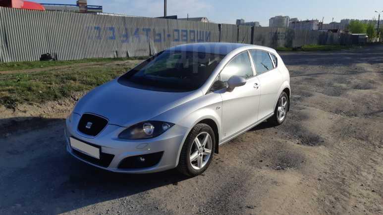 SEAT Leon, 2012 год, 420 000 руб.