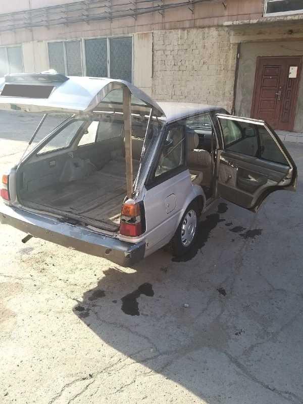 Nissan Sunny, 1985 год, 35 000 руб.