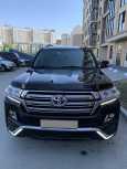 Toyota Land Cruiser, 2015 год, 3 690 000 руб.