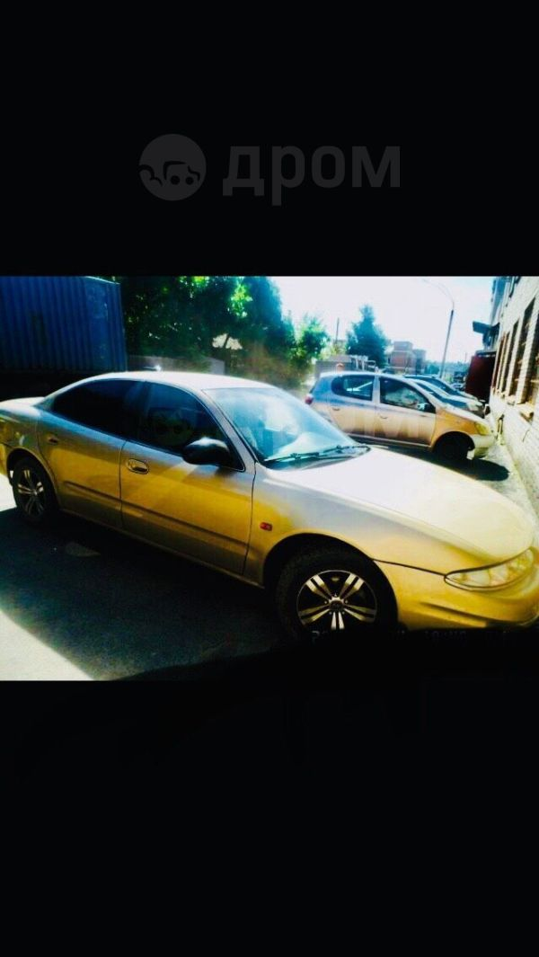 Chevrolet Alero, 2000 год, 95 000 руб.