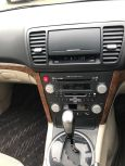 Subaru Legacy B4, 2007 год, 525 000 руб.
