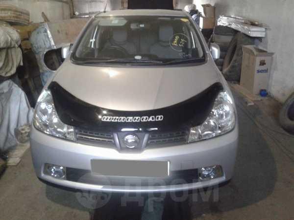 Nissan Wingroad, 2015 год, 535 000 руб.