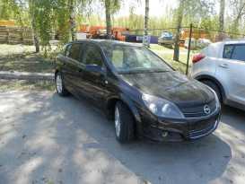 Тольятти Astra 2007