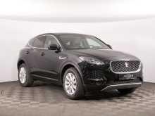 Москва Jaguar E-Pace 2020