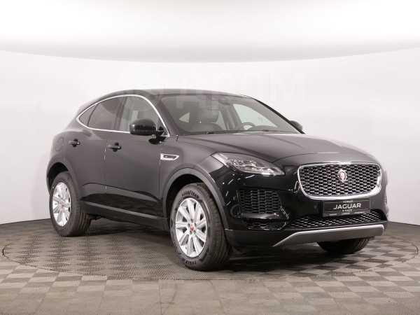Jaguar E-Pace, 2020 год, 3 020 000 руб.