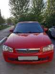 Mazda 323, 1999 год, 190 000 руб.