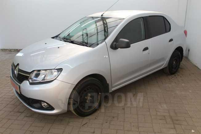 Renault Logan, 2014 год, 399 888 руб.