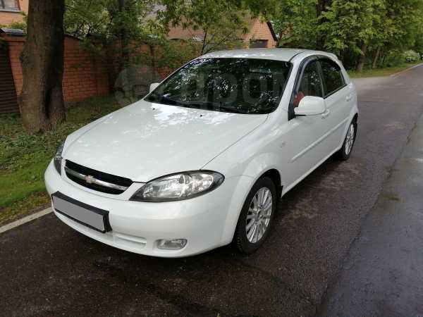 Chevrolet Lacetti, 2012 год, 319 000 руб.