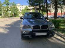 Кемерово X5 2008