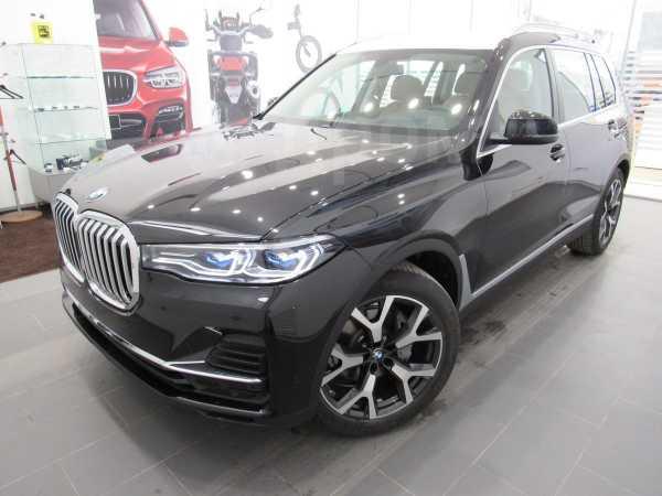 BMW X7, 2020 год, 7 110 000 руб.