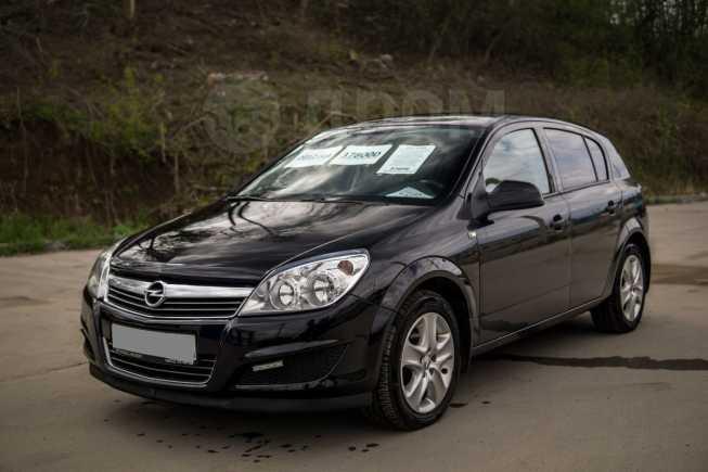 Opel Astra Family, 2011 год, 368 000 руб.
