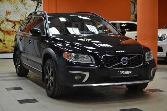 Volvo XC70, 2013 год, 1 475 000 руб.