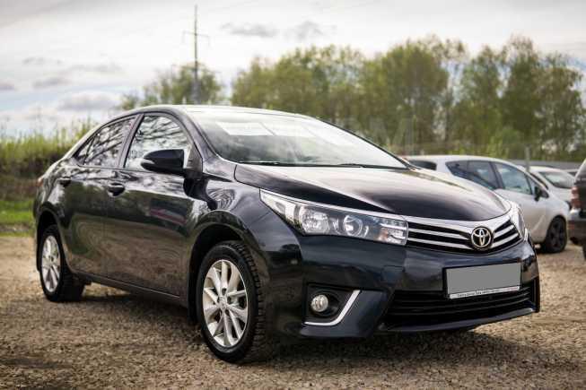 Toyota Corolla, 2014 год, 698 000 руб.