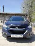 Hyundai ix35, 2010 год, 690 000 руб.