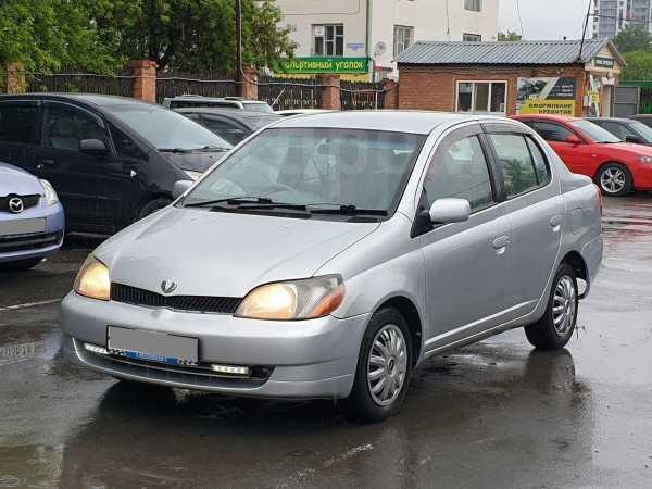 Toyota Platz, 1999 год, 165 001 руб.
