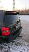 Toyota Highlander, 2003 год, 580 000 руб.