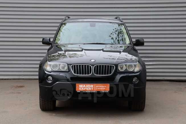 BMW X3, 2007 год, 460 000 руб.