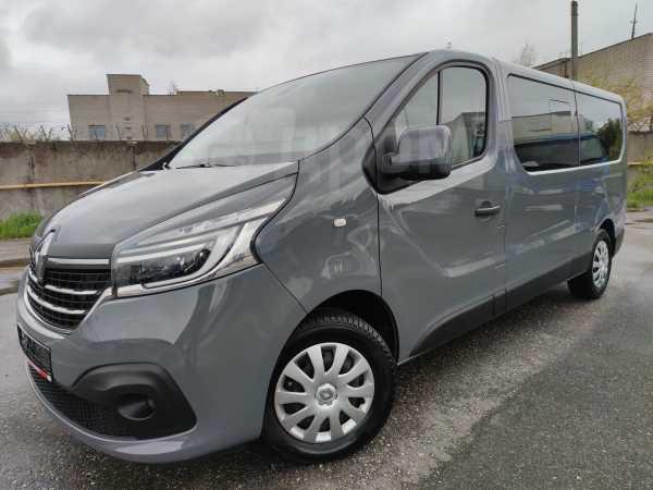 Renault Trafic, 2019 год, 2 362 000 руб.