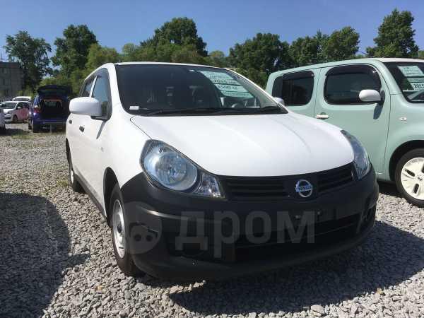 Nissan AD, 2015 год, 415 000 руб.